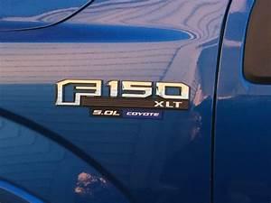 5 0 Exterior Emblems - Ford F150 Forum
