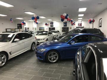 Grand Automotive Dealership In Hempstead, Ny Carfax