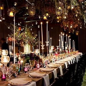 a glamorous rustic wedding in utah receptions wedding With intimate wedding reception ideas