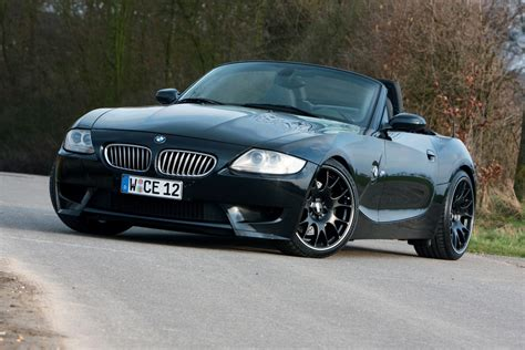 Bmw Z4 Manhart Tuning by Black Bmw Car Pictures Images 226 Cool Black Beamer