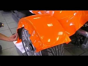 Auto Selber Folieren : folie statt lack part 1 4 folierung ganzbeklebung car ~ Jslefanu.com Haus und Dekorationen