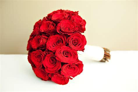 red wedding flowers tesselaar flowers