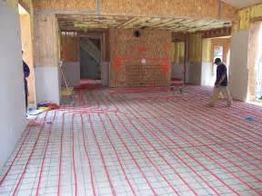 raychem floor heat gurus floor
