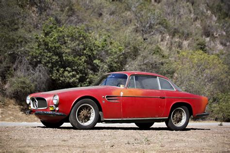 classic maserati if you want to restore a classic maserati you can buy