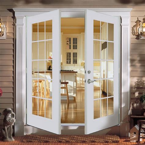 Reliabilt French Doors Outswing  Door  %postid% #%hash
