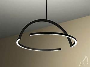 Luminaire Suspension Design Italien : suspension luminaire design italien simple best studio ~ Carolinahurricanesstore.com Idées de Décoration
