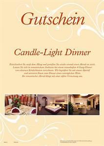 Candle Light Dinner Selber Machen : gutscheine archive hotel blumauer hotel blumauer ~ Orissabook.com Haus und Dekorationen