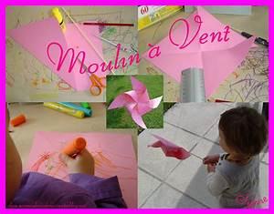 Moulin A Vent Enfant : bricolages pliages ~ Melissatoandfro.com Idées de Décoration