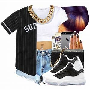 Cute Swag Summer Outfits - Oasis amor Fashion