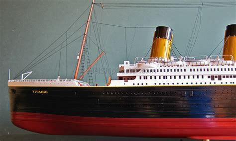 Titanic Boat Builder by Titanic Ship Image Impremedia Net
