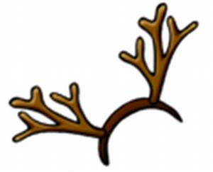 Reindeer Antlers Png | Share The Knownledge