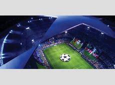 Partidos y horarios octavos de final de la UEFA Champions