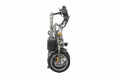 Mylo Scooter Electric Ebike Folding Smallest Eco