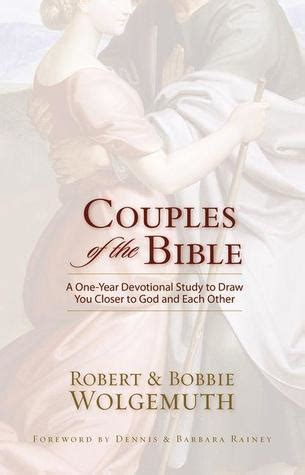 couples   bible   year devotional study  draw  closer  god