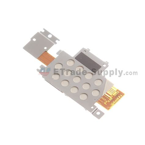 sony xperia tablet  sim  sd card reader contact flex