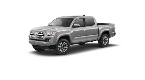 toyota tacoma exterior paint color