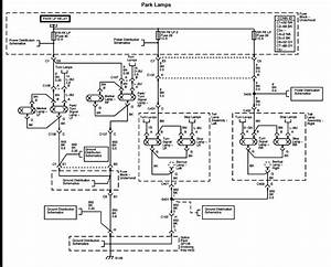 2006 Buick Lucerne Wiring Diagram