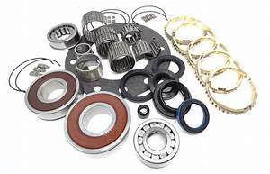 Trans Manual Bearing Rebuild Kit 85