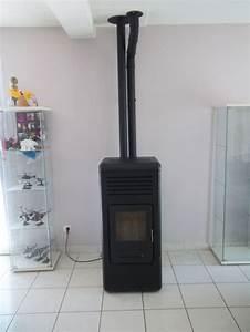 Installateur Poele A Granule : vezeronce curtin 38 is re installateur qualibois ~ Carolinahurricanesstore.com Idées de Décoration