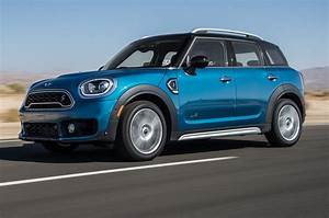 Mini Countryman S : mini countryman 2018 motor trend suv of the year contender motor trend ~ Melissatoandfro.com Idées de Décoration