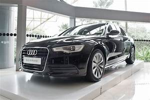 Audi Stop Production Of A6 Hybrid  All The Latest News At Audi