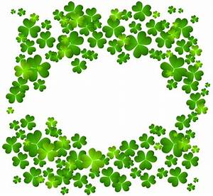 Irish Shamrock - ClipArt Best