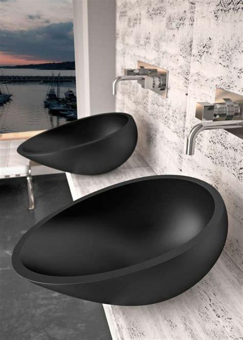 Das Ankleidezimmer Moderne Wohnideenankleidezimmer In Schwarz by Moderne Waschbecken Lassen Das Badezimmer Zeitgen 246 Ssischer