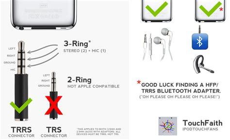 Help How Fix Apple Earphones Mic Version