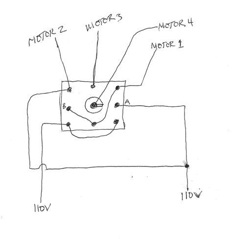 Help Wiring Furnas Style Drum Switch