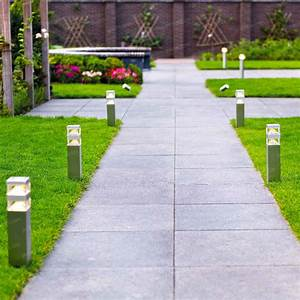 Eclairage Exterieur Jardin : syst me clairage ext rieur led 12v basse tension ~ Melissatoandfro.com Idées de Décoration