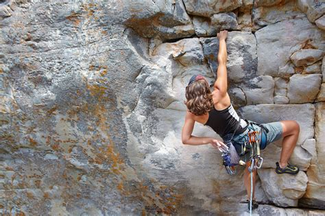 Why Rock Climbing Bouldering May The Best Full Body