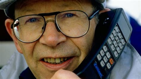when was the cell phone call made the call from a cell phone was made 40 years ago