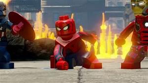 Vidéos De Lego : video de lego marvel vengadores spiderman hd pack 3djuegos ~ Medecine-chirurgie-esthetiques.com Avis de Voitures