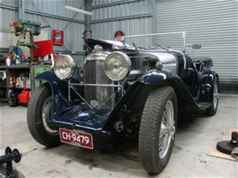 Images for > Lagonda Rapier