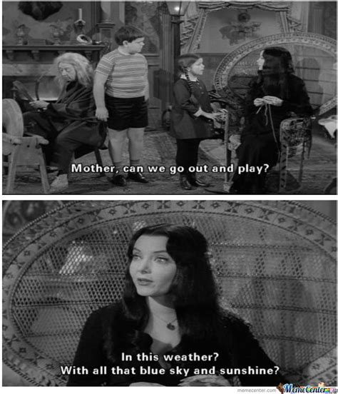 Addams Family Memes - addams family memes quotes quotesgram