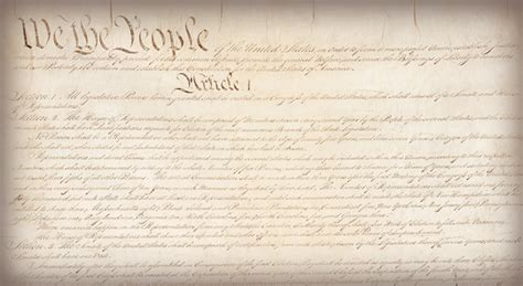 What Does The Constitution Say About Picking Supreme Court