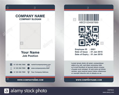 Simple Id Card Template 132 Smopic.com 18 Simple Common Skype For Business Calendar Integration To Print Quotes Customers Todo List Days Or Wiki Card Design Ux Template 2017