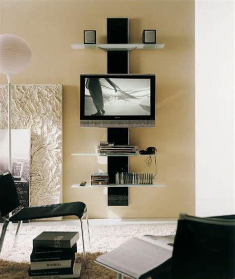 cr 233 ative support mural tv design interieur id 233 es de