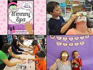 The Mommy Spa: Celebrating Mother's Day the Important Way ...