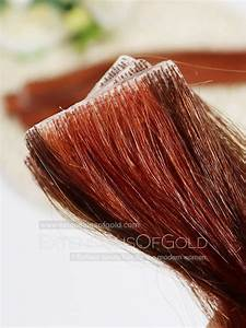 Injected Tape In Hair Extensions 18 U0026quot  50g 25pcs C070301