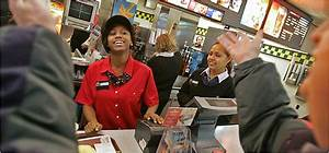 Vocal Contest Gives McDonald's Employees Something to Sing ...