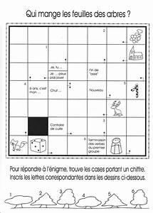 Menagerie Mots Fleches : mots fl ch s r cr kids ~ Medecine-chirurgie-esthetiques.com Avis de Voitures