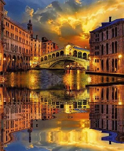 Italy Venice Italia Dreamies Delinquante95 Gifs Paisajes