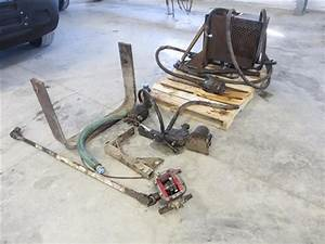 Semi Tractor Hydraulic Wet Kit Equipment Bigiron Auctions