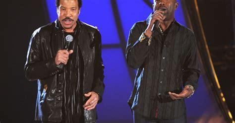 Lionel Richie Preparing Duets Album With Country Stars