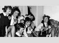 The Belles of St Trinian's, 1954 British Classic Comedy