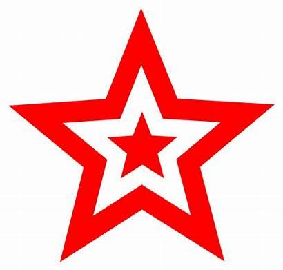 Star Clipart Rising Clip Transparent Overcoat Cliparts