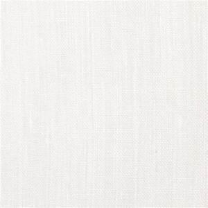 Medium Weight Linen White - Discount Designer Fabric
