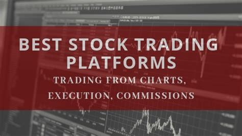top 10 trading platforms top 10 best stock trading platforms review 330
