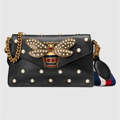 broadway leather mini bag gucci womens shoulder bags